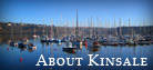 hotels in Kinsale